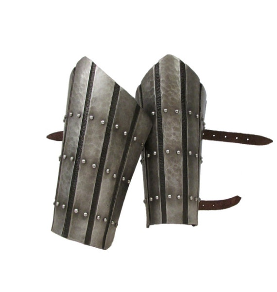 Larp Armor Splinted bracers