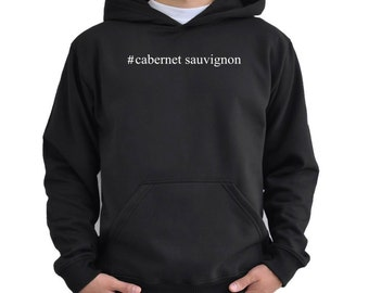 Cabernet Sauvignon  Hashtag Hoodie