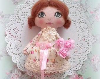 Ragdolls Babydolls Textile dolls Interior dolls Art dolls Baby Toys Handmade Christmas Gifts for daughter Cloth dolls Fabric dolls Soft toys
