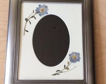 Original Pressed Flower Frame