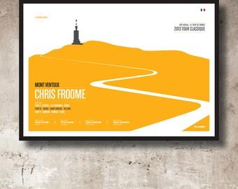 Froome | Mont Ventoux