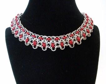 Rondo Necklace