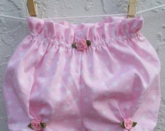 Shorts, bloomers, pantaloncitos baby girl