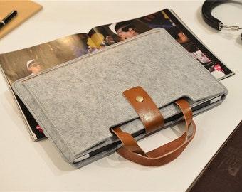 "Leather Hangers 11 inch Macbook Air Case , Macbook 11"" Case , Macbook 11 Sleeve , Macbook 11 inch Case , Macbook 11"" Case , 11"" Case #215"