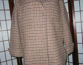 Women's Tweed Jacket