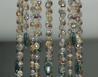 Pot light recessed light magnetic mini chandelier