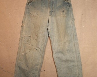 50s Lee Jeans