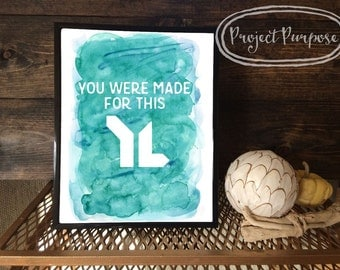 Young Life (You Were Made For This)