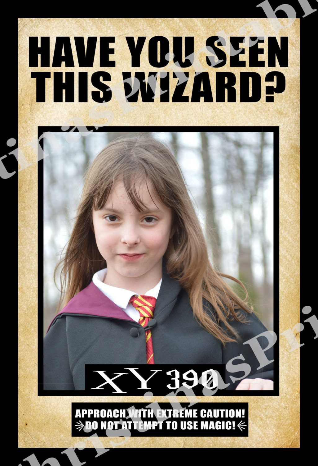 Gorgeous image in have you seen this wizard printable