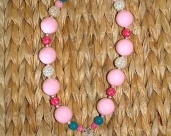 Custom Big Sister Necklace