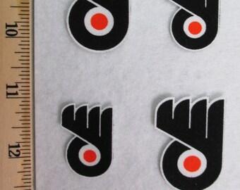 Philadelphia Flyers Patches, Philadelphia Flyers Iron On, Philadelphia Flyers Appliques, Philadelphia Flyers Patch, Philadelphia Flyers
