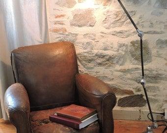 old lamp jielde (loft) workshop