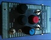 Sample Bender & Circuit bent sample pack