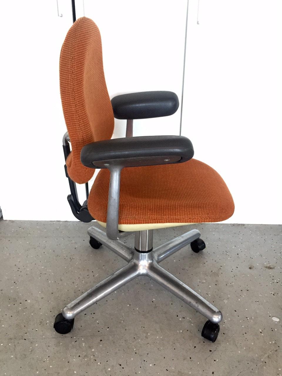 rad 1970 39 s herman miller office chair