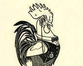 The Poppy Cock