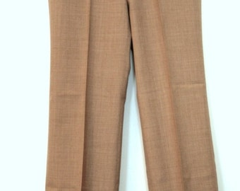 Vintage Japanese Trousers Man