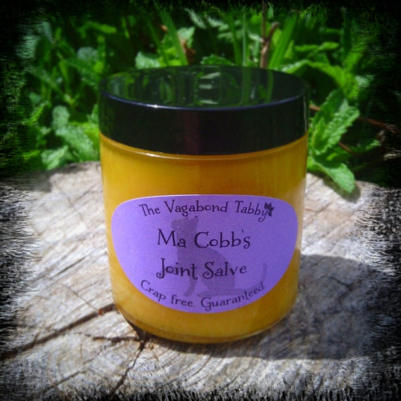 ma cobb's joint salve (big jar)