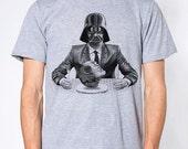 Star Wars - Appetite For Destruction - Mens t shirt  (Star Wars  Darth Vader  t shirt)