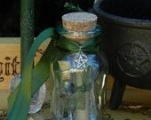 Money Spell . Abundance & Prosperity Workings . Pagan, Wiccan Witchcraft