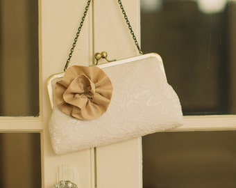 Purse Strap | Personalized Clutch | Purse Chain | Bag Chain [Add-on: Clutch Chain]