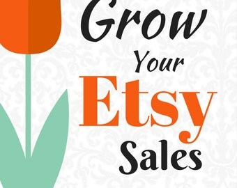 How to Sell Wreaths on Etsy - Grow Etsy Sales - How to Start Selling on Etsy - How to Open Etsy Wreath Shop