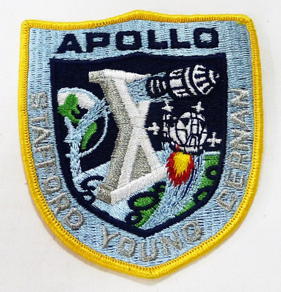 astronaut apollo patches - photo #14