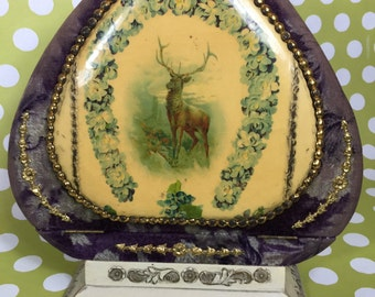Victorian Dresser Set