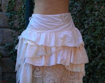 The Sorrel Skirt