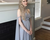 Game of Thrones- Daenerys Targaryen Wedding Dress, custom made