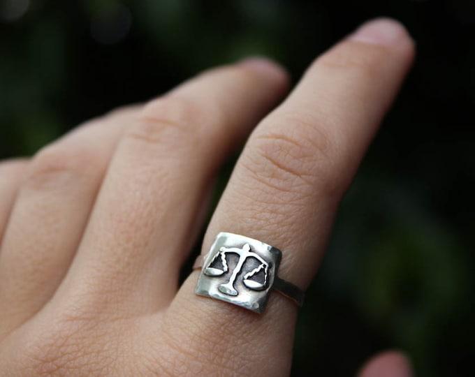 Balance Ring