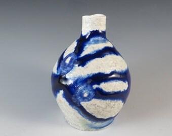 Blue Vase I (206)