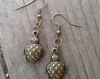 SALE Turtle Earrings Turtle Jewelry Hawaiian Jewelry Sea Turtle Trending Jewelry Teen Girl Gifts Tween Girl Gifts Women Sale Jewelry