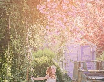 flower girl dress, Ivory tulle gown, lace ruffle dream dress, lace up back criss cross back flower girl tutu dress