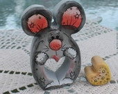 Mouse Love Chunk