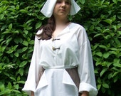 Women's Renaissance Peasant's Blouse, in all sizes