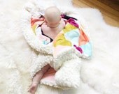Baby Blanket Leonora. The Cloud Blanket. Lovey. Faux Fur Baby Blanket. Minky Baby Blanket. Triangle Baby Blanket. Orchid Baby Blanket.