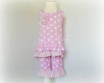 Boutique Outfit, Boutique Clothing, Little Girls Clothing, Back To School Clothes, Girls Birthday Outfit