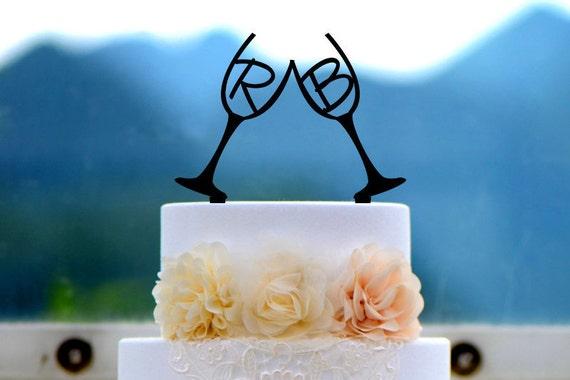 Personalized Wedding Cookie  Personalized Wedding Cake