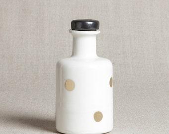 small batch ceramics made in atlanta by honeycombstudio