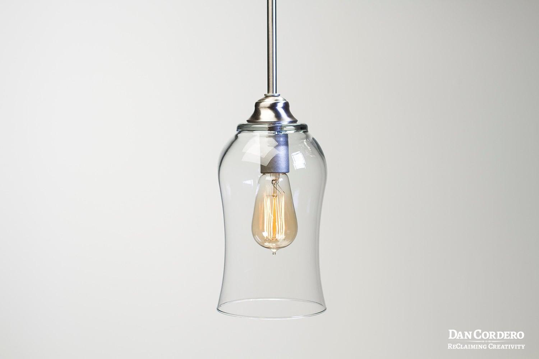 pendant light fixture edison bulb by dancordero on etsy. Black Bedroom Furniture Sets. Home Design Ideas