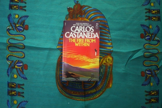 the fire from within carlos castaneda pdf