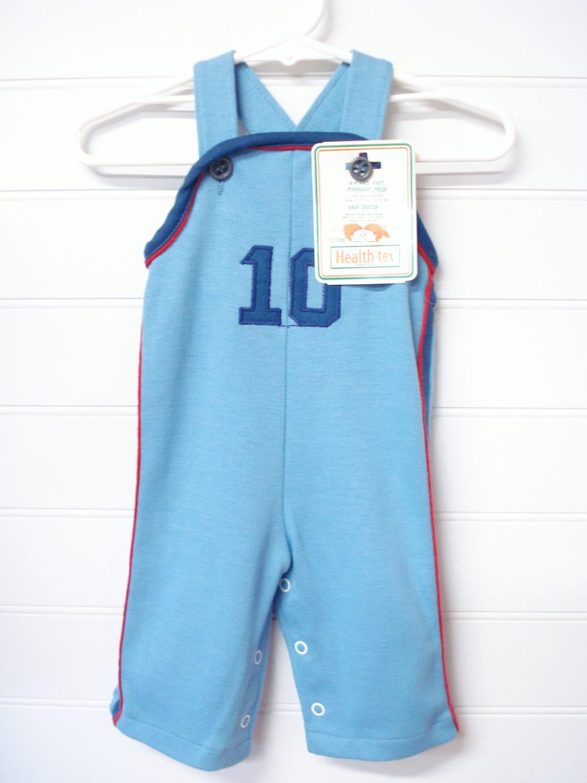vintage baby clothes baby boy overalls health texvintage