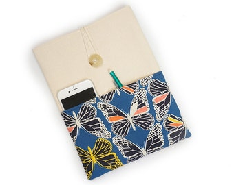 iPad Case - Butterflies