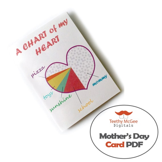 This is an image of Dynamite Mother's Day Card Printable Pdf