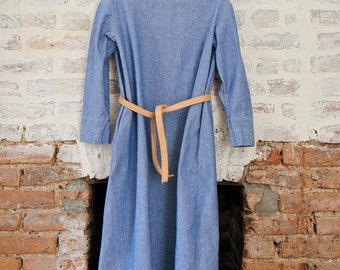 Utility Dress - PDF Sewing Pattern by Cassandra Ellis