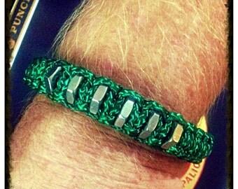 Craig's Survival Bracelet