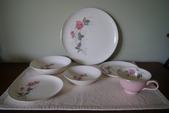 Vintage Fiesta China Dinnerware eBay