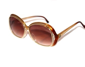 Giacomo Paris 'Sara' New Vintage Sunglasses - Original Vintage - 70s - New old stock