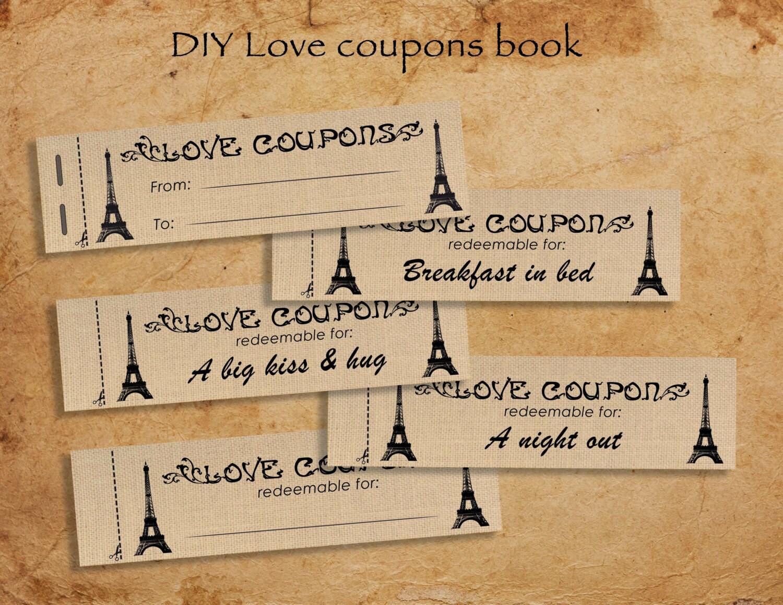Parisian coupons printable