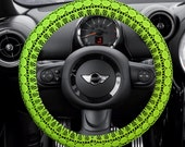 Steering wheel cover bow wheel car accessories lilly heated for girls interior aztec monogram tribal camo cheetah sterling BUY 2 GET 1 FREE
